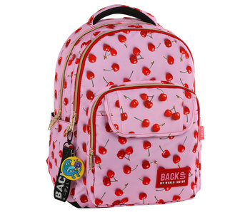 Back Up Backpack Cherries 41 cm