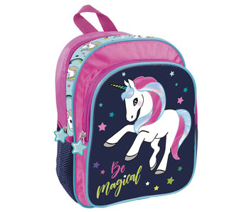 Unicorn Magical Toddler Backpack 30 cm
