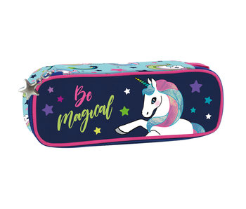 Unicorn Etui Magical 21 cm