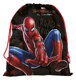 SpiderMan Far From Home - Gymbag - 42 x 33 cm - Multi