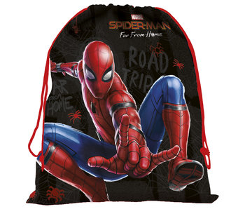 SpiderMan Far From Home Gymbag 42 cm