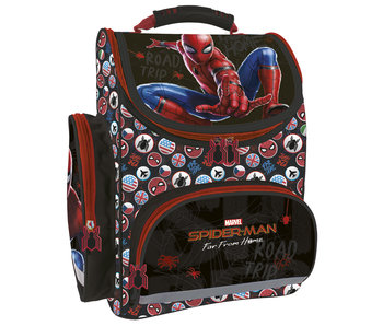 SpiderMan Far From Home Ergonomic Backpack 36 cm