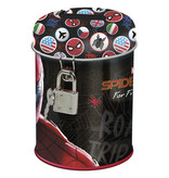 Spider-Man Far From Home - Spaarpot - 11.5 cm - Multi