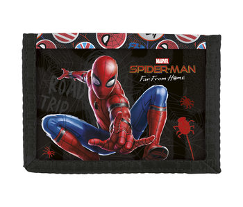 SpiderMan Wallet Far From Home