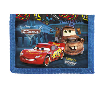 Disney Cars Portefeuille Keep It Movin '