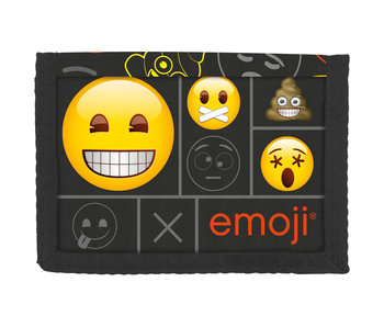 Emoji Faces de la bourse