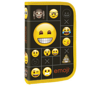 Emoji Leeg Etui Faces