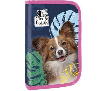 Cleo & Frank Gefüllte Beutelhunde