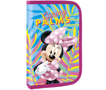 Disney Minnie Mouse Filled Pouch Spring Palms