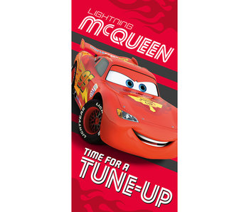 Disney Cars Strandlaken Tune Up 70x140cm