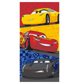 Disney Cars Rivals - Beach towel - 70x140cm - Beach towel