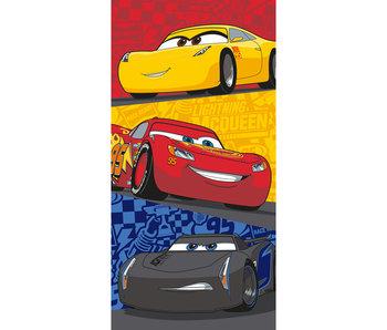 Disney Cars Serviette de plage Rivals 70x140cm
