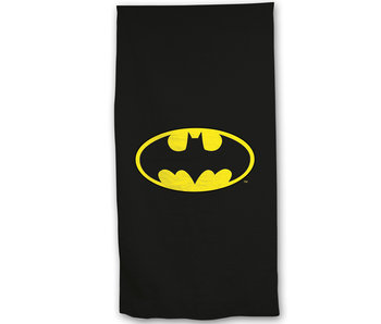 Batman Beach towel Logo 70x140cm
