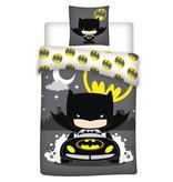 Batman Laufwerk - Bettbezug - Single - 140 x 200 cm - Multi