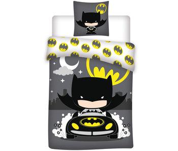 Batman Bettbezug Drive 140x200 cm