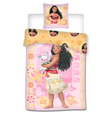 Disney Vaiana Pua - Duvet cover - Single - 140 x 200 cm - Multi