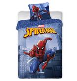 SpiderMan Duvet cover - Single - 140 x 200 cm - Cotton