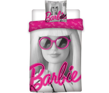 Barbie Duvet cover Sunglasses 140 x 200 cm