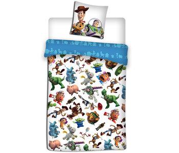 Toy Story Bettbezug Spielzeug 140 x 200 cm