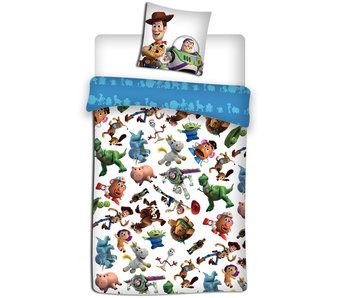 Toy Story Duvet cover Toys 140 x 200 cm