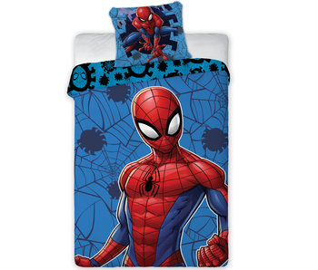Spider-Man Bettbezug Cool 140x200 cm