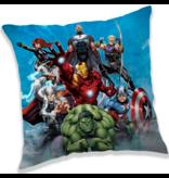 Marvel Avengers Team - Sierkussen - 40 x 40 cm - Multi