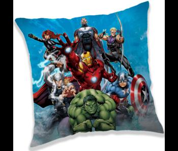 Marvel Avengers Sierkussen Team 40 x 40 cm