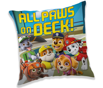 PAW Patrol Coussin 40 cm