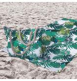 Matt & Rose Toucan - Beach Towel + Beach Bag - Multi