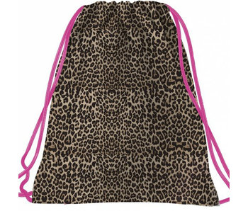 Back Up Leopard Gymbag 45 cm
