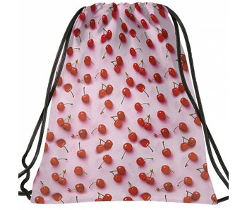 Back Up Gymbag Cherries 45 cm