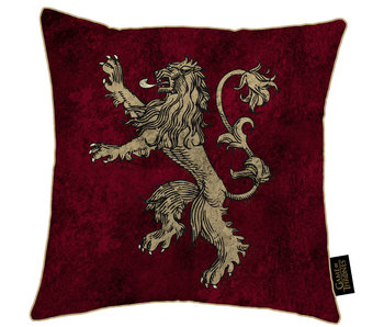 Game of Thrones Lannister Cushion 40 x 40 cm