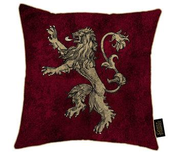 Game of Thrones Lannister Kissen 40 x 40 cm