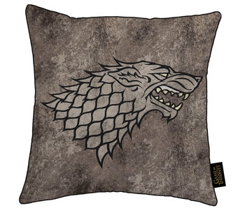 Game of Thrones Coussin Stark 40 x 40 cm
