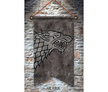 Game of Thrones Stark Wandkleed 65 x 118 cm