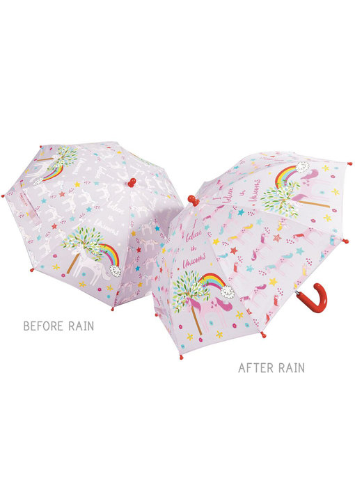 Floss & Rock Color changing Umbrella Unicorn