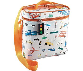 Floss & Rock Cooler bag Transport 22 x 22 x 9 cm