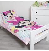 Disney Minnie Mouse Sweet - Baby Duvet Cover - 100 x 135 cm - Multi