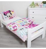 Disney Minnie Mouse Sweet - Baby Bettbezug - 100 x 135 cm - Multi