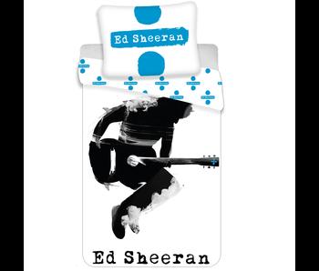 Ed Sheeran Dekbedovertrek Guitar 140x200 cm