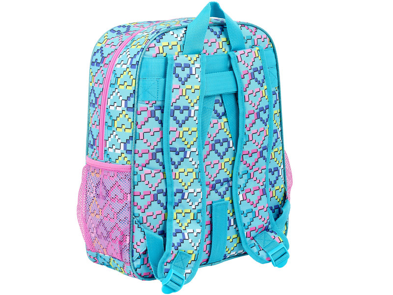 L.O.L. Surprise! Free Stylin' - Backpack - 38 cm - Multi