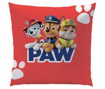 PAW Patrol Oreiller Trio 40 x 40 cm