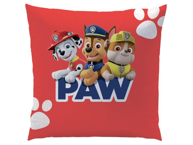 PAW Patrol Trio - Kussen - 40 x 40 cm - Multi