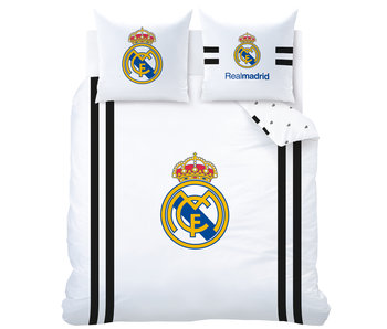 Real Madrid Dekbedovertrek Maillot 240 x 220 cm