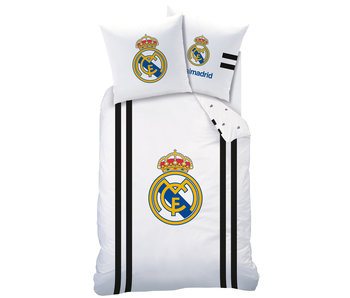 Real Madrid Bettbezug Maillot 140 x 200 cm