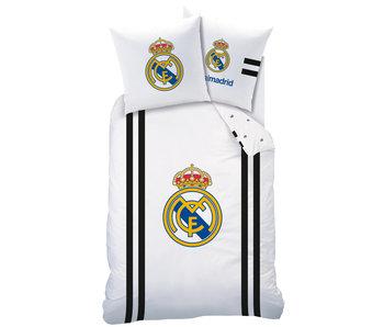 Real Madrid Dekbedovertrek Maillot 140 x 200 cm