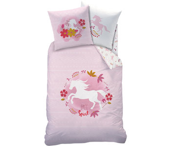 Spirit Duvet cover Country 140 x 200 cm