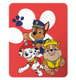 PAW Patrol Trio - Fleece blanket - 110 x 140 cm - Multi