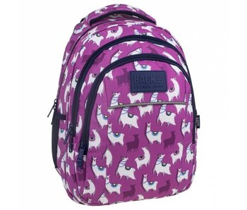 Back Up Backpack Lama 42 cm
