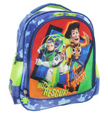 Toy Story Buzz and Woody - Backpack - 31 cm - Multi